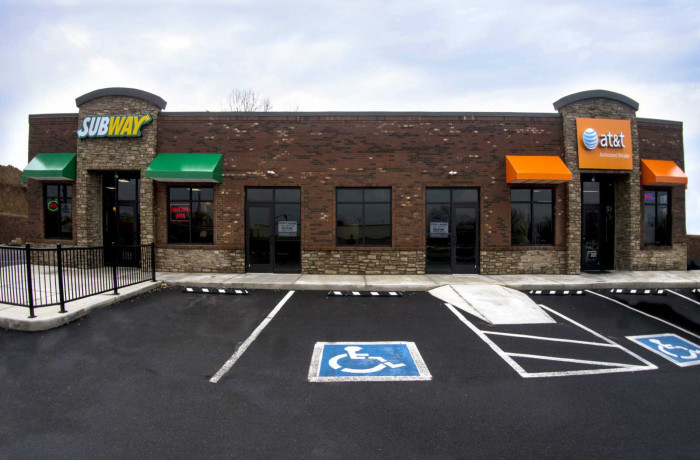 Retail Space – Benton, KY
