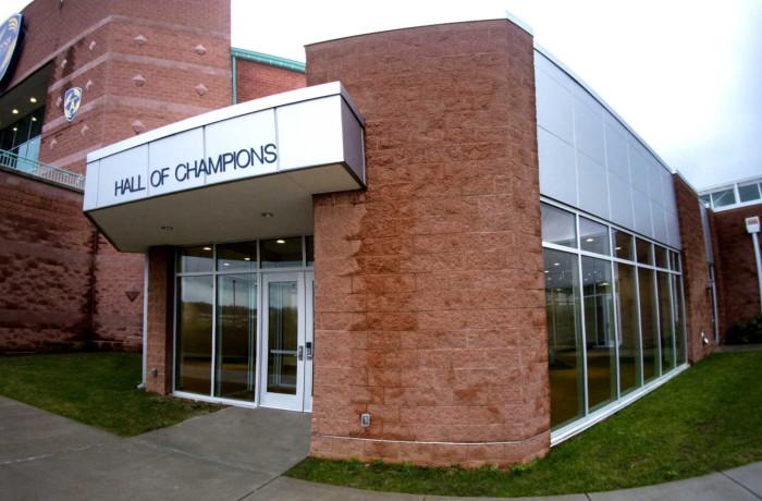 Hall of Champions – MSU