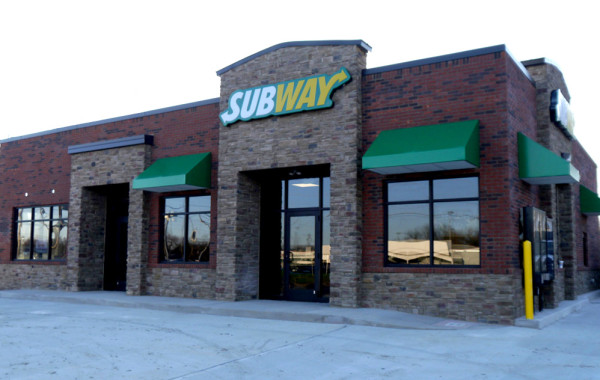 Subway – Paducah, KY