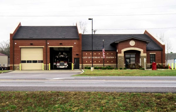 North Fire Department – Murray, KY
