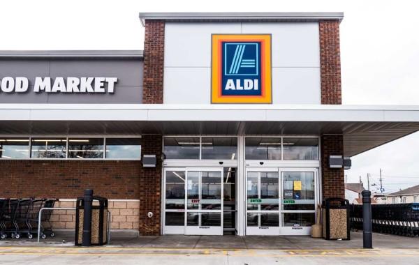 Aldi's