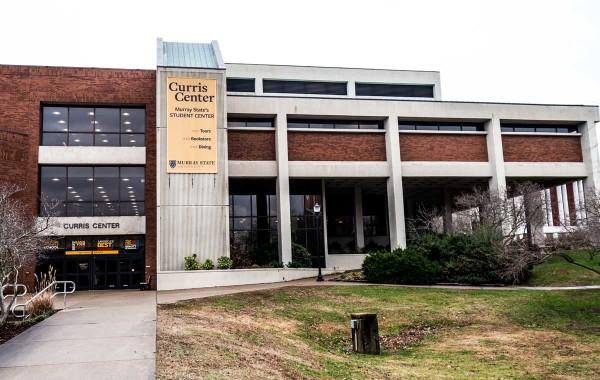 MSU Curris Center