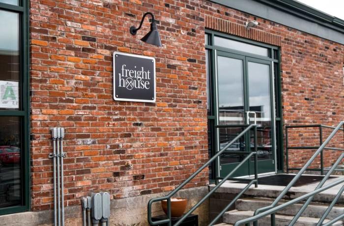 Freight House Restaurant