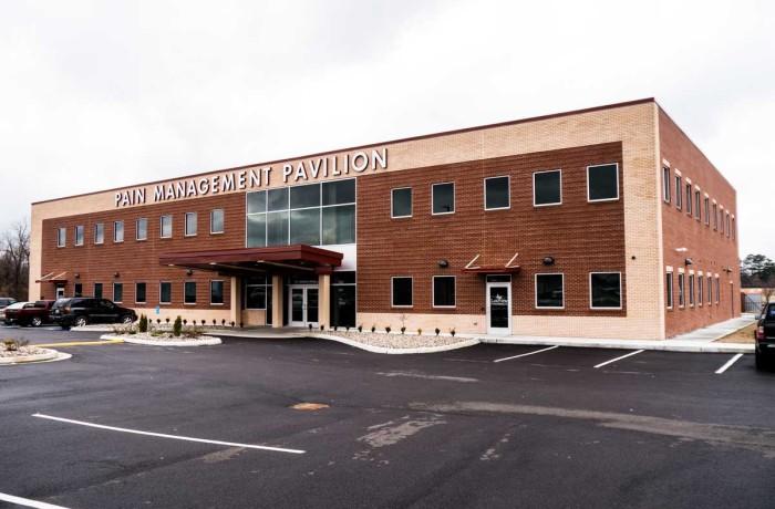 Pain Management Center Paducah