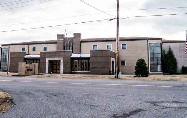 Reidland Middle School